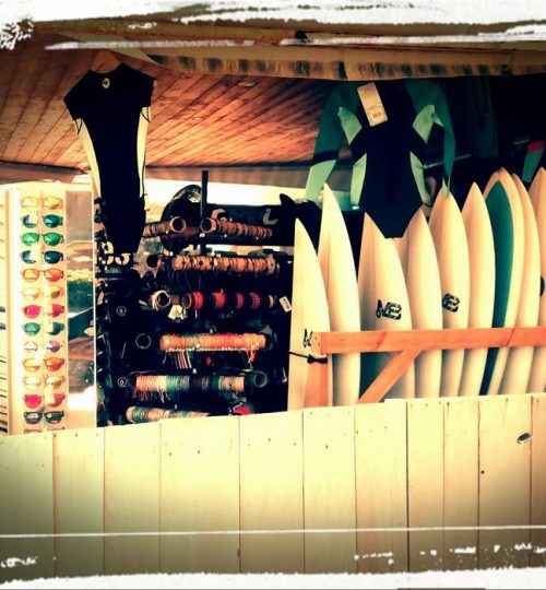 surf Kanaloa Beach House